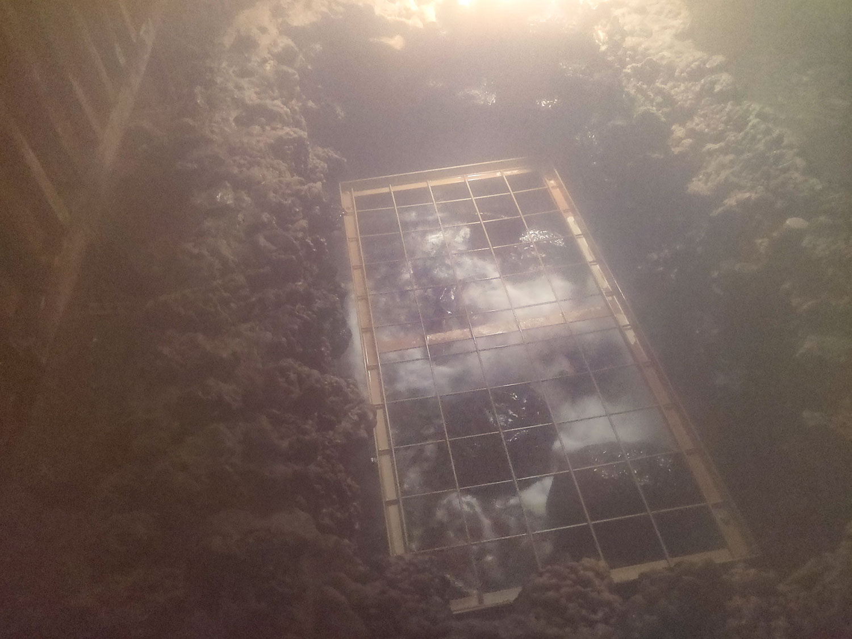 伊豆山温泉走り湯源泉