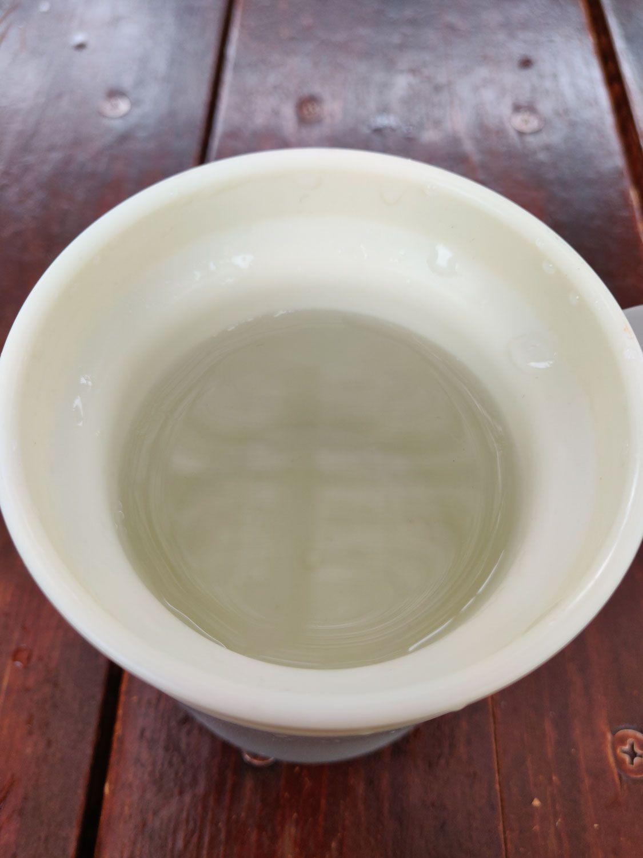 玉峰館の湯