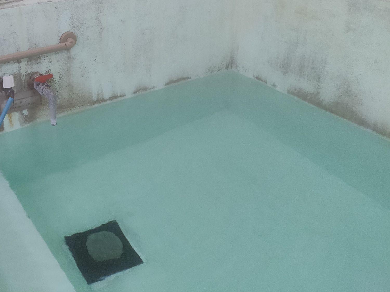長栄の湯 浴槽