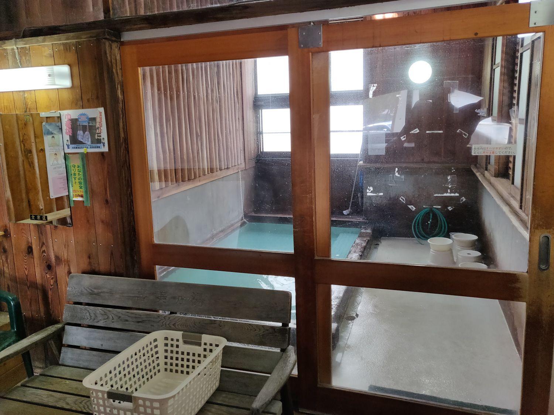 喜美乃湯 浴室