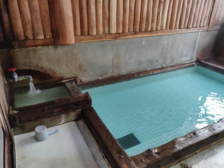 喜美乃湯 浴槽