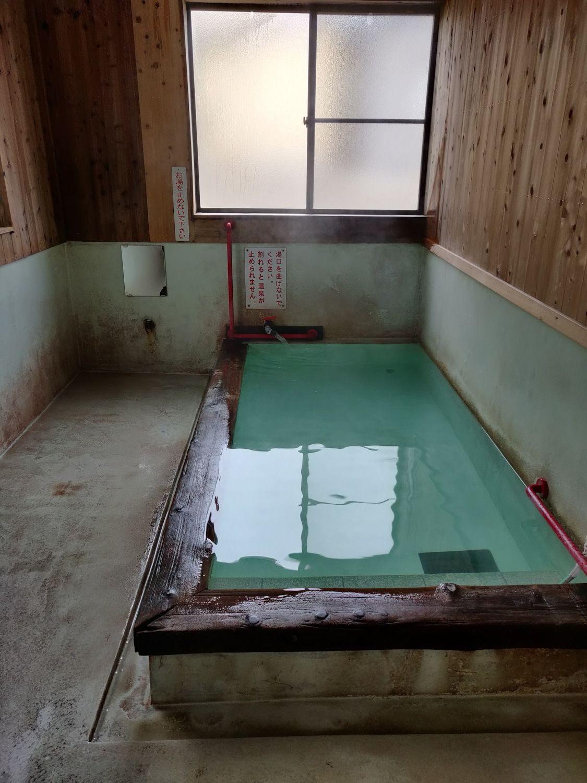 長寿乃湯 浴室