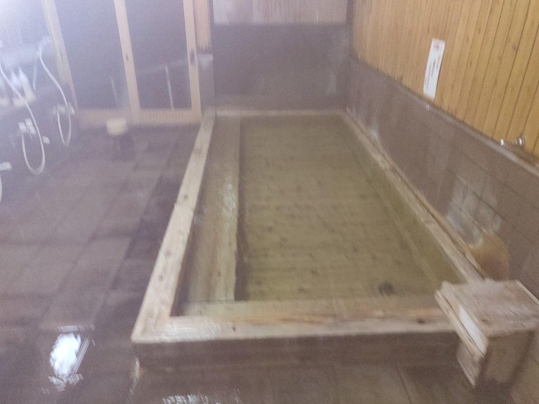 倉渕温泉 浴室
