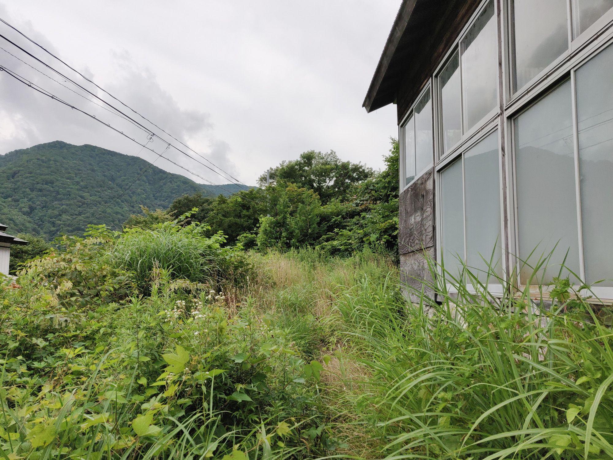 神瀧温泉入口